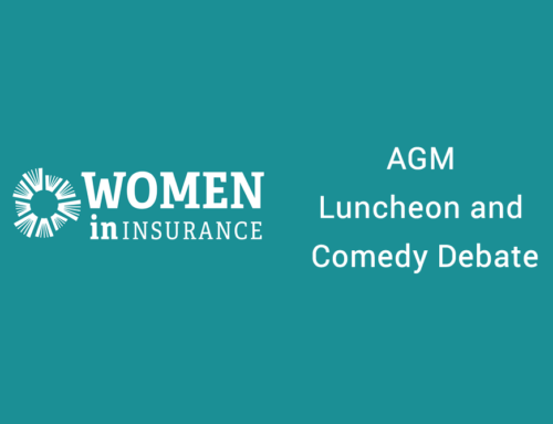 AGM Luncheon and Comedy Debate
