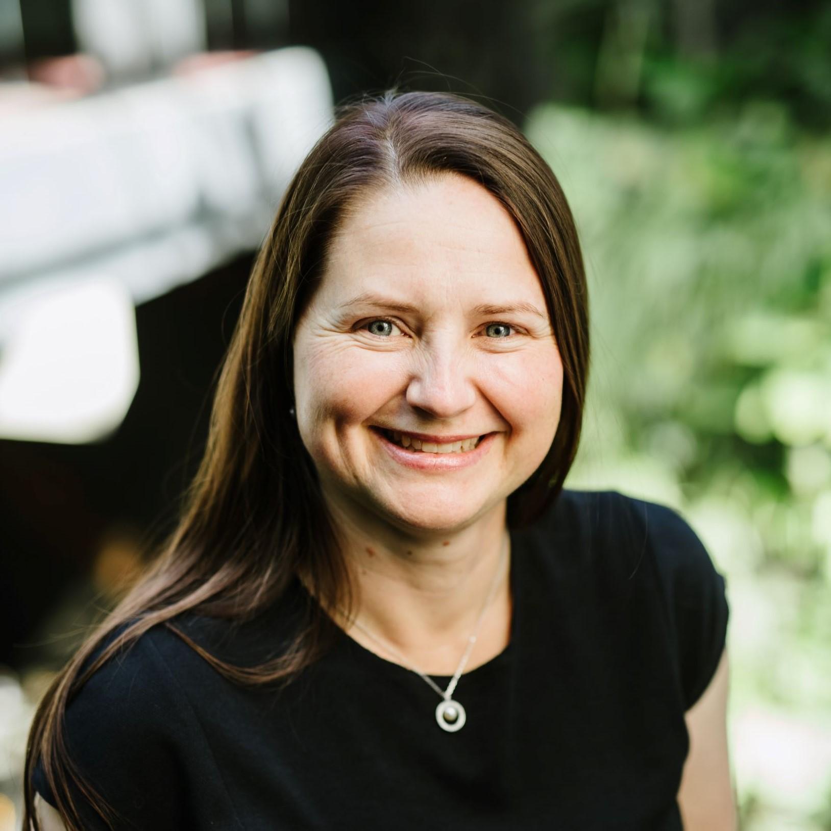Louise Hazelton